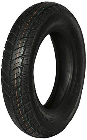Michelin City Pro 3.50-10 51J Tube-Type Scooter Tyre,Front or Rear-Automotive Parts and Accessories-Michelin-Helmetdon