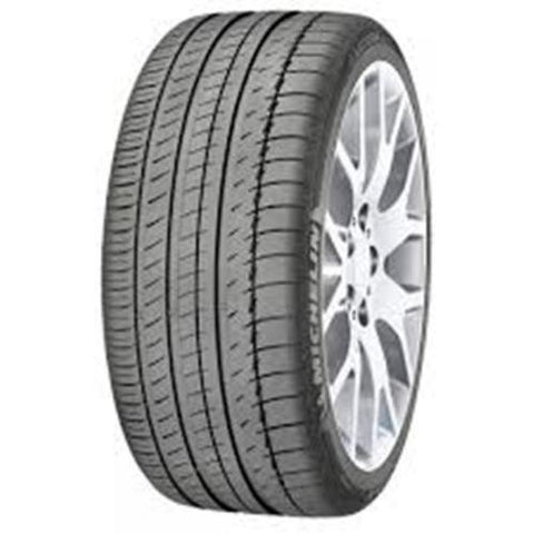 Michelin Latitude Sport 3 255/55 R18 109Y Tubeless Car Tyre-Automotive Parts and Accessories-Michelin-Helmetdon