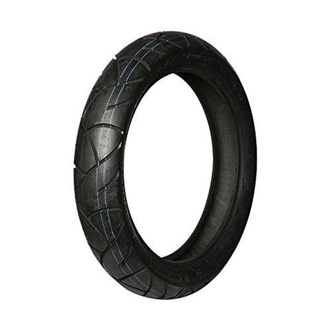 Michelin Pilot Sporty 140/70-17 66P Tubeless Motorcycle Tyre, Rear (Home Shipment)-Automotive Parts and Accessories-Michelin-Helmetdon