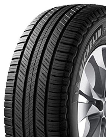 Michelin Primacy SUV 215/65 R16 102H Tubeless Car Tyre-Automotive Parts and Accessories-Michelin-Helmetdon