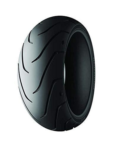 Michelin Scorcher 11 140/75 R15 65H Motorcycle Tyre, Rear-Automotive Parts and Accessories-Michelin-Helmetdon