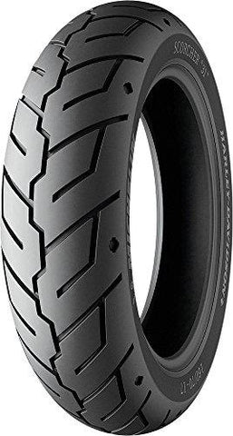 Michelin Scorcher 31 150/80-16 66W Motorcycle Tyre, Rear-Automotive Parts and Accessories-Michelin-Helmetdon