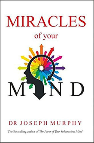 Miracles of Your Mind-Books-TBHPD-Helmetdon
