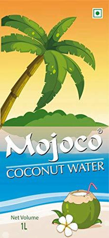 MOJOCO Delicious Natural Tender Coconut Water Energy Drink 1000ml-Grocery-MOJOCO-Helmetdon
