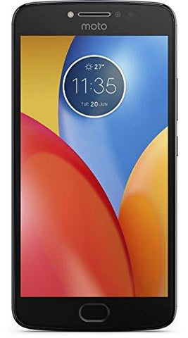Moto E4 Plus (Iron Gray, 32GB)-Motorola-Helmetdon