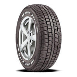 MRF ZVTS 175/65 R14 82T Tube-Type Car Tyre-Automotive Parts and Accessories-MRF-Helmetdon