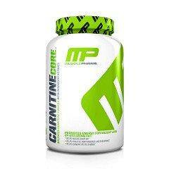 Musclepharm Carnitine Core 60 Caps-Health and Beauty-Musclepharm-Helmetdon