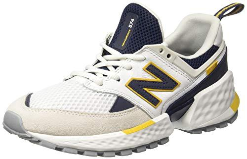 save off 12188 ed926 new balance Men's 574 Sport Capacity Constraint Sneakers