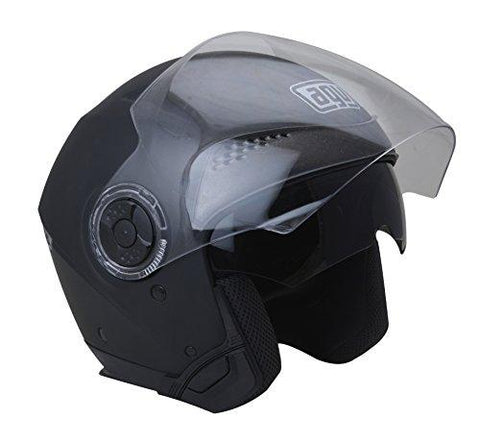 New Citylight AGV Black Helmet Matt-AGV-Helmetdon
