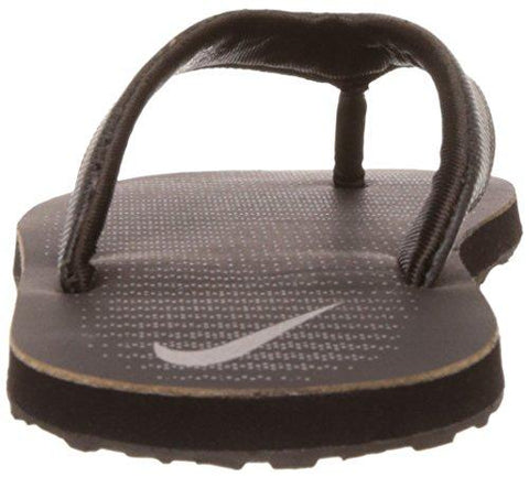 check out a6d80 45dbf Nike Men's Chroma Thong 5 Flip Flops Thong Sandals