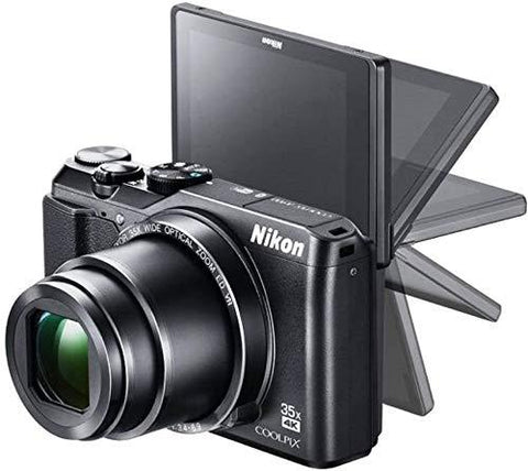 Nikon A900 20.3mp Digital Camera with 35x Optical Zoom