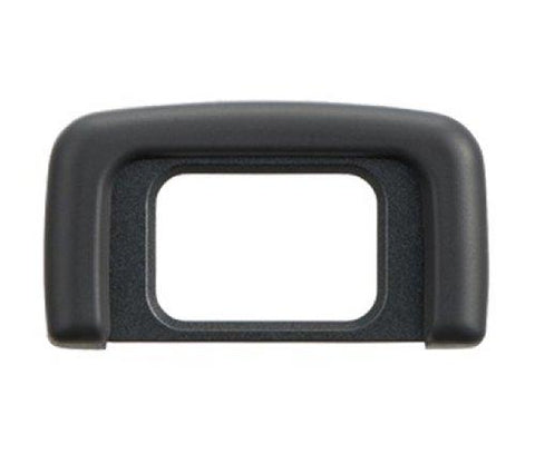 Nikon DK-25 Replacement Rubber Eyecup for the D3300/D5300/D5500 Digital SLR Camera (Black)-CE-Nikon-Helmetdon