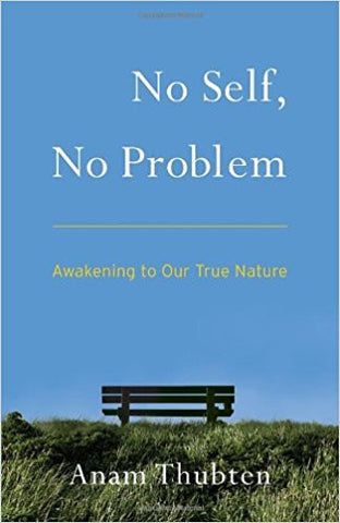 No Self, No Problem: Awakening to Our True Nature-Books-TBHPD-Helmetdon