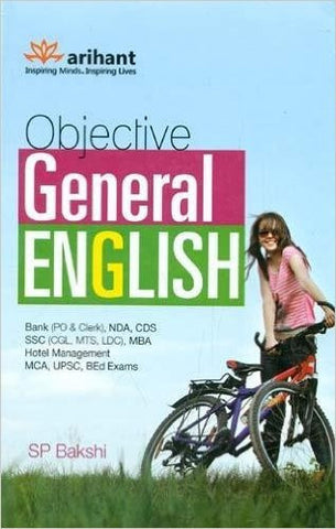 Objective General English-Books-UBSPD-Helmetdon