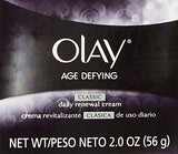 Olay Olay Age Defying Daily Renewal Skin Cream-Beauty-Olay-Helmetdon