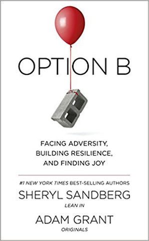 Option B: Facing Adversity, Building Resilience and Finding Joy-Books-TBHPD-Helmetdon