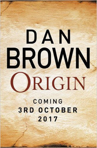 Origin: Number 5 of the Robert Langdon Series-Books-TBHPD-Helmetdon