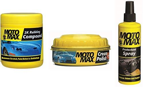 Pidilite Motomax Car And Bike Care Products Helmet Don