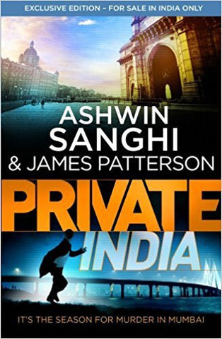 Private India-Books-TBHPD-Helmetdon