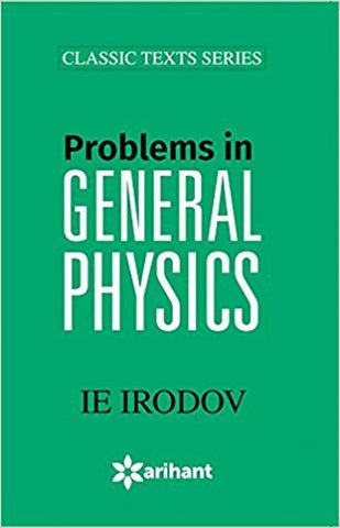Problems In GENERAL PHYSICS-Books-TBHPD-Helmetdon