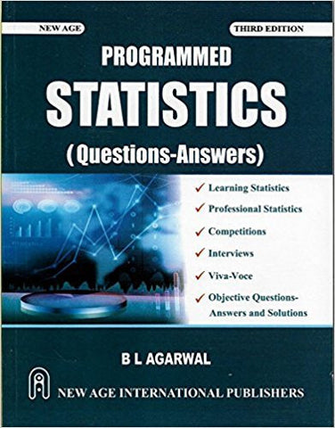 Programmed Statistics (Question-Answers)-Books-TBHPD-Helmetdon