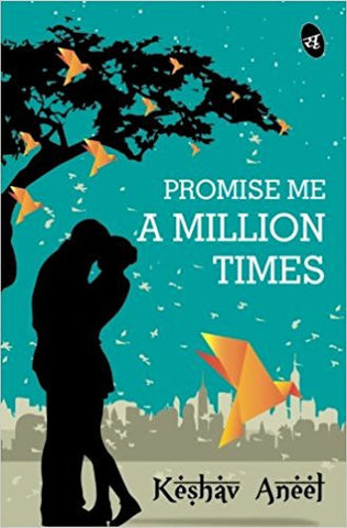Promise Me a Million Times-Books-TBHPD-Helmetdon