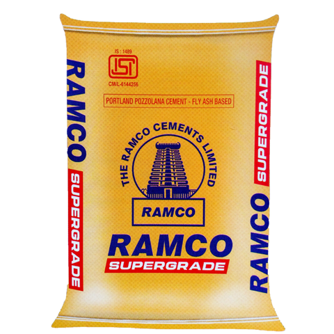 Ramco PPC Cement-Cement-Ramco Cements-Helmetdon