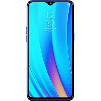 Realme 3 Pro (Nitro Blue, 6GB RAM, 64GB Storage)-Wireless-realme-Helmetdon