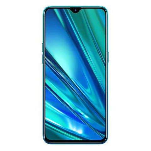 Realme 5 Pro (4GB RAM 64GB ROM) (Crystal Green)-Wireless-realem-Helmetdon