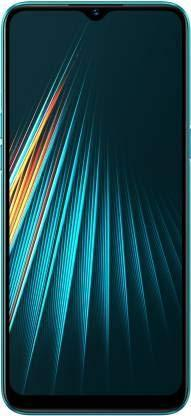 Realme 5i (Aqua Blue, 64 GB) (4 GB RAM)-Wireless-Realme-Helmetdon