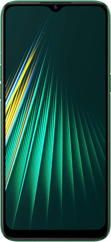 Realme 5i (Forest Green, 4GB RAM, 64GB Storage)-Wireless-realme-Helmetdon