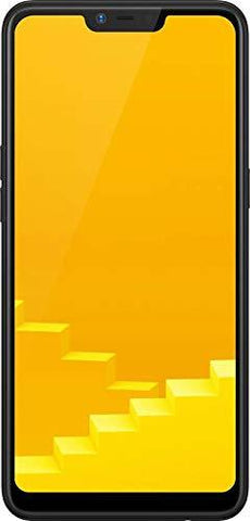 Realme C1 (Mirror Black, 2GB RAM, 32GB Storage)-Wireless-realme-Helmetdon