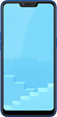 Realme C1 (Navy Blue, 2GB RAM, 16GB Storage)-Wireless-realme-Helmetdon