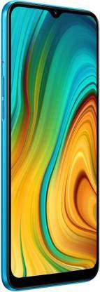 Realme C3 (Frozen Blue, 3GB 32GB)-Wireless-realme-Helmetdon