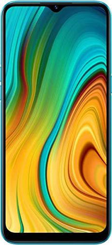 Realme C3 (Frozen Blue, 4GB RAM, 64GB Storage)-Wireless-realme-Helmetdon