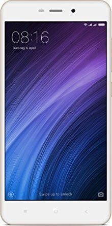 Redmi 4A (Gold, 16GB)-Electronics-Redmi-Helmetdon