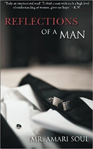 Reflections of a Man-Books-TBHPD-Helmetdon