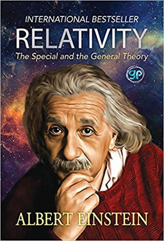Relativity: The Special and the General Theory (Routledge Classics)-Books-TBHPD-Helmetdon