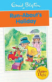 Run-About's Holiday (Enid Blyton: Happy Days)-Book-Pyramid-Helmetdon