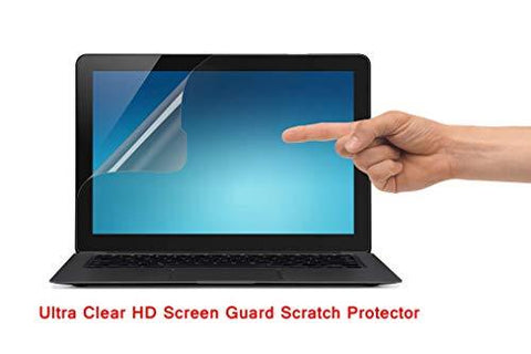 Saco Scratch Protector for All Laptops (Custom Size Maximum up to 410 x 250 mm)-Personal Computer-Saco-Helmetdon
