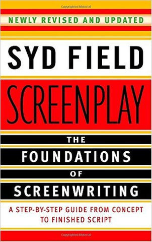 Screenplay: The Foundations of Screenwriting-Books-TBHPD-Helmetdon