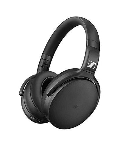 Sennheiser HD 4.50 SE BT NC Bluetooth Wireless Noise Cancellation Headphone-CE-Sennheiser-Helmetdon