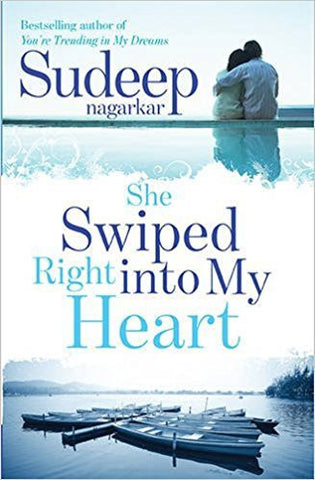 She Swiped Right into My Heart-Books-TBHPD-Helmetdon