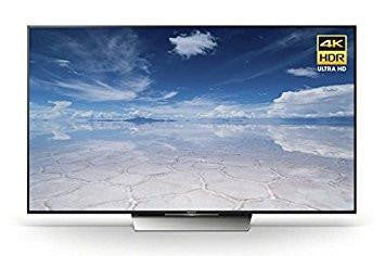 Sony Bravia 163.9 cm (65 inches) KD-65X8500D 4K Ultra HD Anroid Smart LED TV With Wi-Fi Direct-Electronics-Sony-Helmetdon