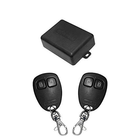 Speedwav Autocop Guardian 4a Car Safety Centeral Locking System for Cars-Automotive Parts and Accessories-Autocop-Helmetdon