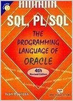 SQL, PL/SQL the Programming Language of Oracle-Books-TBHPD-Helmetdon