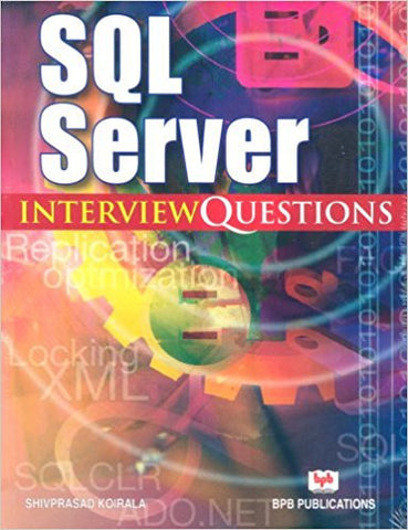 SQL Server Interview Questions-Books-TBHPD-Helmetdon