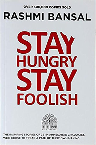 Stay Hungry Stay Foolish-Books-TBHPD-Helmetdon