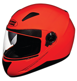 Studds Shifter Full Face Helmet-Helmets-Studds-XL (Head Size 60 cm)-Fluroscent orange-Helmetdon
