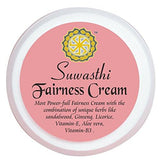SUWASTHI Fairness Multi-Protection Skin Whitening Radiant Cream - 50 gm-Beauty-SUWASTHI-Helmetdon